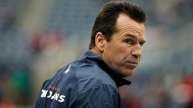 Kubiak Spurns Bears' Overtures, Will Remain with Ravens