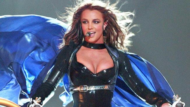 Britney Spears Is Launching Her Own Lingerie Line