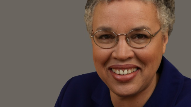 Does Toni Preckwinkle Have Fun?
