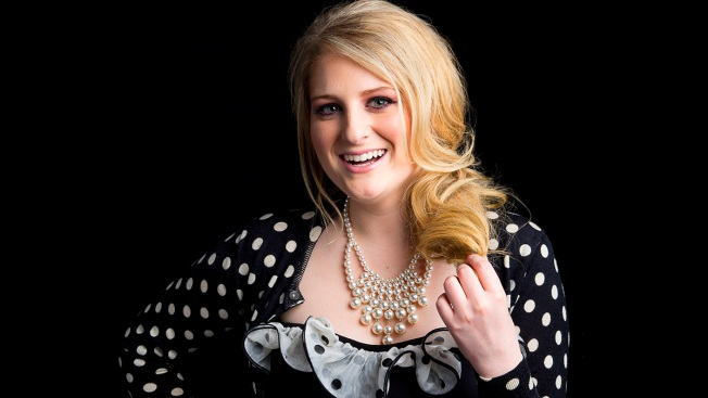 Meghan Trainor Reschedules Chicago Show After Vocal Cord Hemorrhage