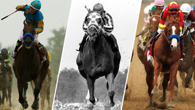 Triple Crown of Horse Racing: Which Champion Was the All-Time Fastest?