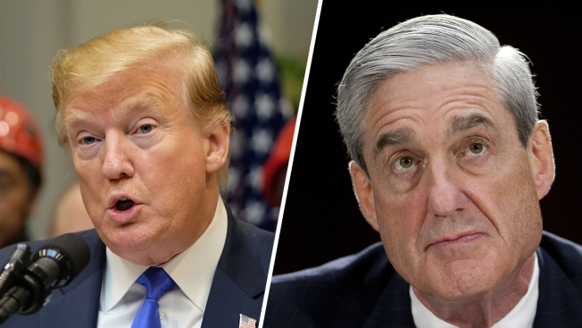 Fact Check: Mueller Interviewed Many Close to President