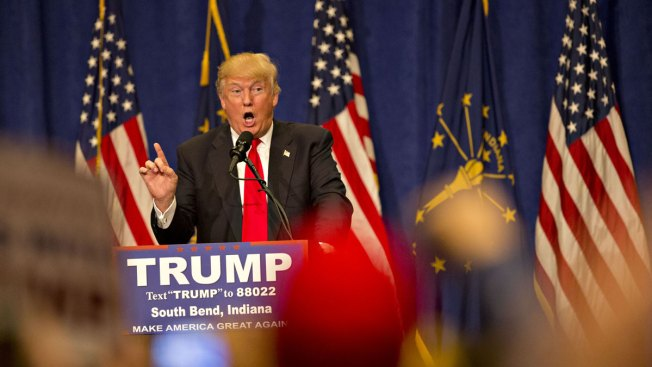 From Cruz Conspiracies to Cheering Muslims: Trump's Wild Claims