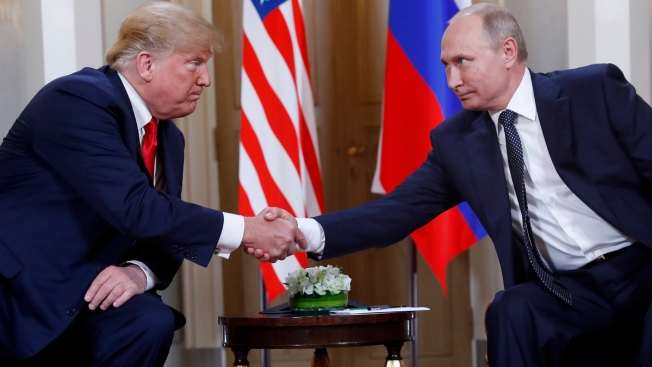 Putin Expects Meeting at G-20 Despite Trump's Threat to Cancel