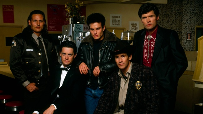 Showtime's 'Twin Peaks' Reboot Shrouded in Mystery