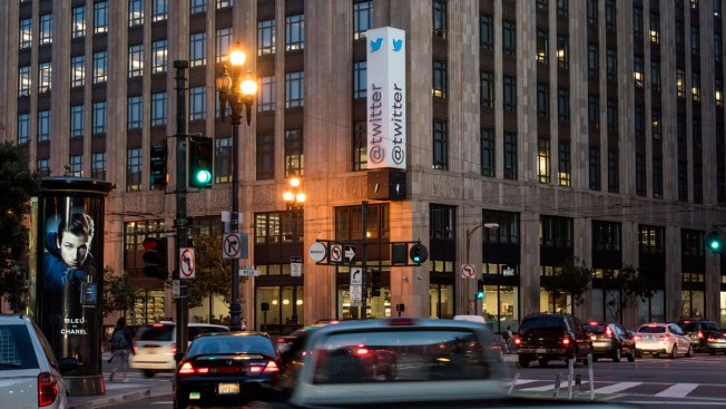 Twitter Closes 125,000 Accounts Suspected Of Inciting Terrorism, Violence