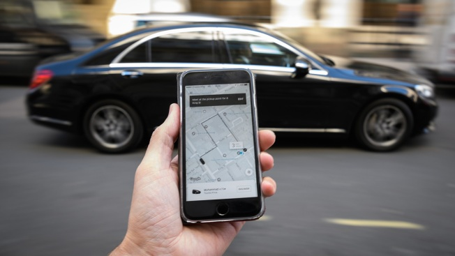 Uber Unveils New Safety Measures in Wake of College Student's Murder