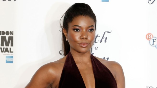 Gabrielle Union Sues BET For Breach of Contract Over 'Being Mary Jane'