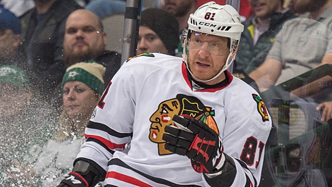 Opinion: Evaluating the Chicago Blackhawks Trade of Marian Hossa