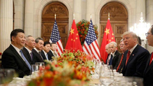 US, China Reach 90-Day Ceasefire on Tariffs in Trade Dispute