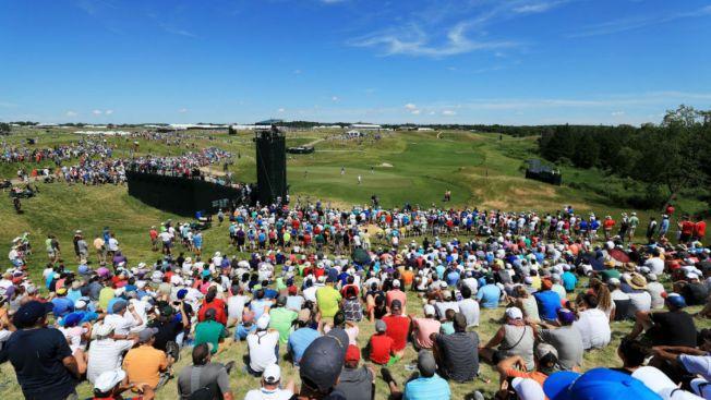 Spectator Dies at US Open in Wisconsin: USGA
