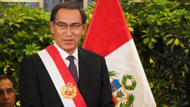Peru's Government Is in Crisis. Here's What's Happened in the Chaotic Power Struggle