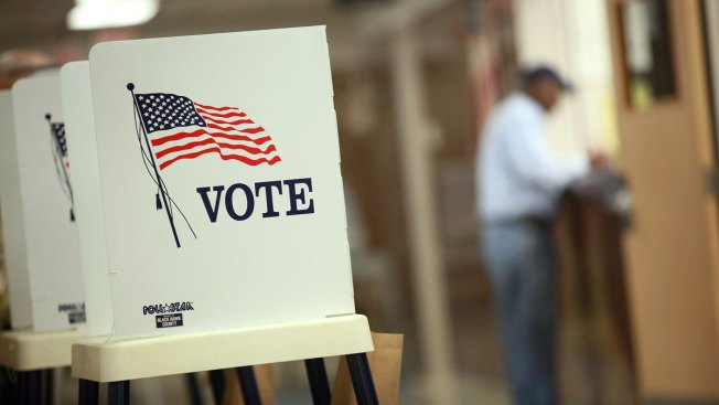 Report: Many 2016 Voting Sites Lacked Full Disability Access