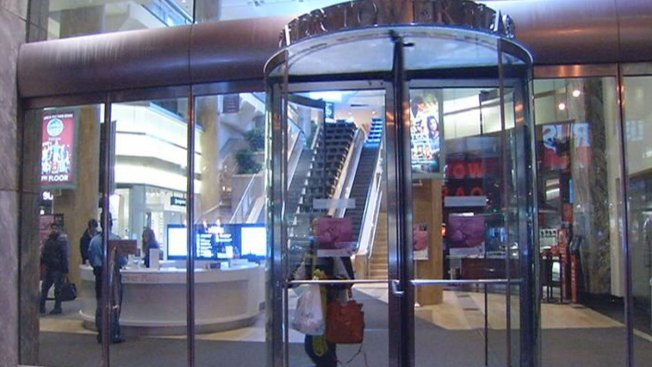 Man Jumped to Death in Water Tower Place, Cops Say