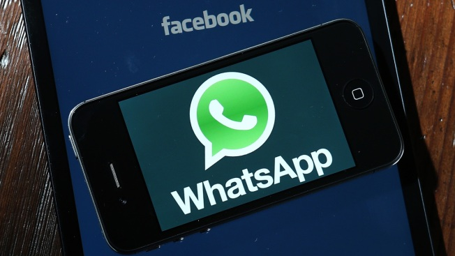 WhatsApp to Share User Data, Phone Numbers With Facebook