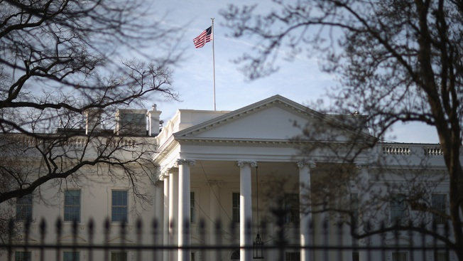 Georgia Man Arrested for Alleged Plot to Attack White House: FBI