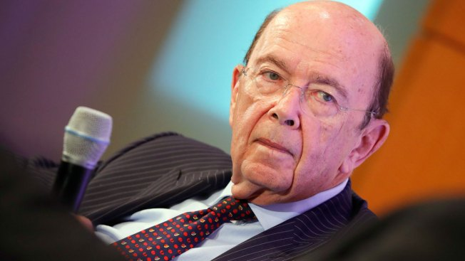 Leaked Docs Show Commerce Secretary Wilbur Ross Hid Ties to Putin Cronies