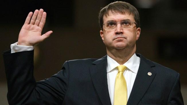 Senate Confirms Robert Wilkie for Veterans Affairs Secretary
