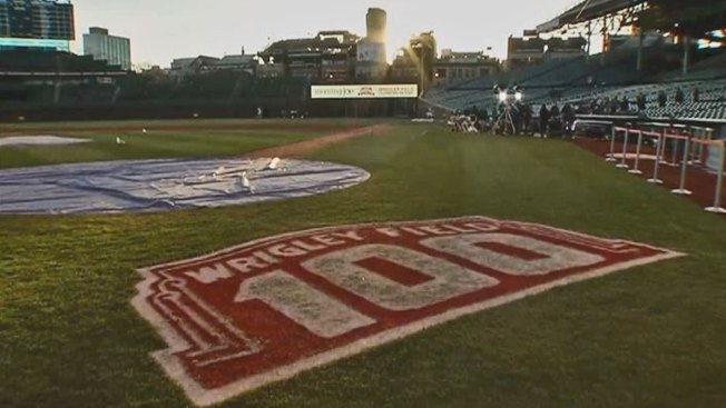 Stars Share Memories of Wrigley Field