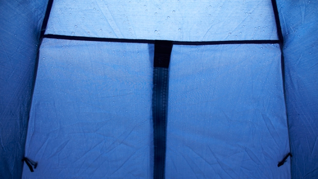 Suspected Car Thief Living on Shoe Store Roof Planned Mini Golf, Hot Tub