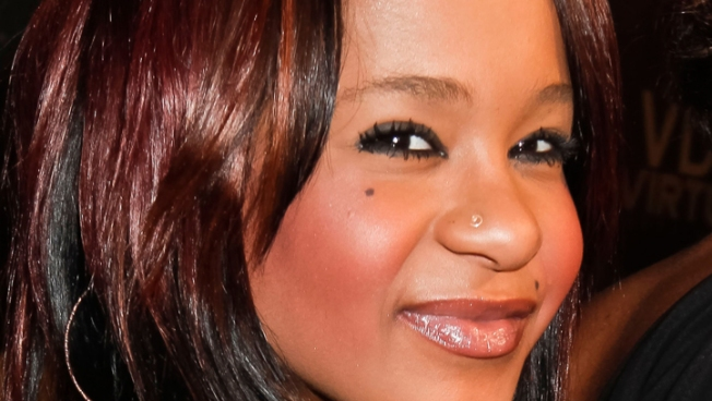 "Whitney Houston's Family in Court to Protect Bobbi Kristina From ""Undue Influence"""