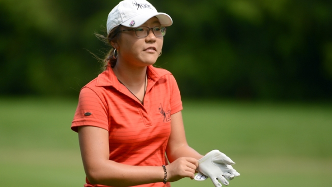 Ko, 15, Wins LPGA's Canadian Open Tournament