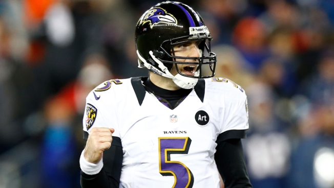 Ravens Beat Patriots 28-13 in AFC Title Game; Will Meet 49ers in Super Bowl