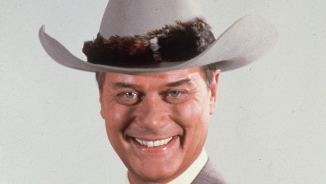 """Dallas"" Star Larry Hagman Dead at 81"