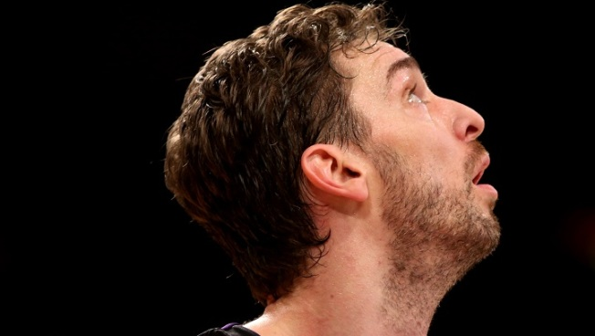 Pau Gasol Tweets He Will Play for Chicago Bulls