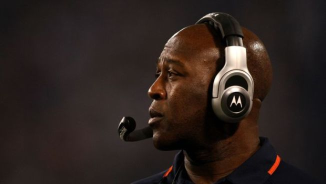 The Lovie Smith Speculation Spectacular