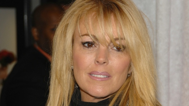 Dina Lohan Writing Tell-All Memoir