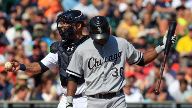 Tigers Take Over First With Win Over White Sox