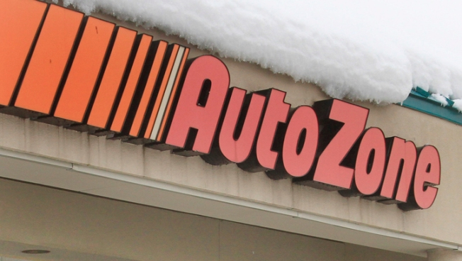 AutoZone Employee Fired After Halting Robbery Attempt With Own Firearm