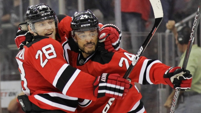Devils Stay Alive, Force Game 6 with 2-1 Victory
