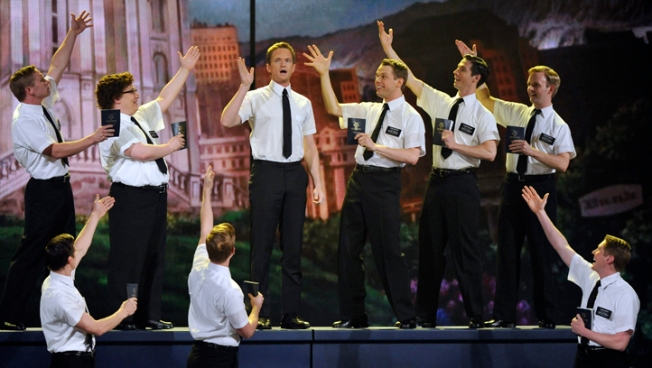 """Book of Mormon"" Extended 14 Extra Weeks"