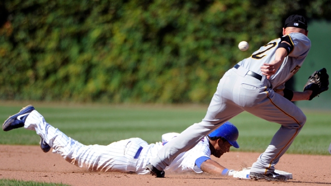 Cubs' Rally Falls Short in 7-6 Loss to Pirates