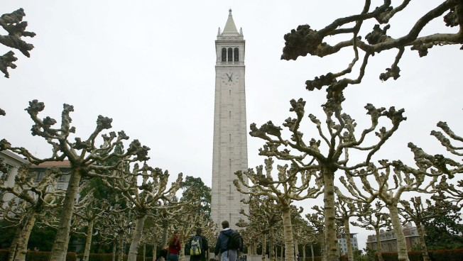 Law Professor Sues University of California for Admissions Data About Race