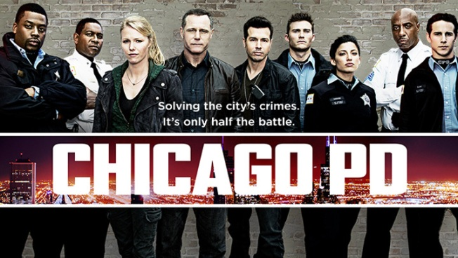 "Real Cops To Appear on NBC's ""Chicago PD"""