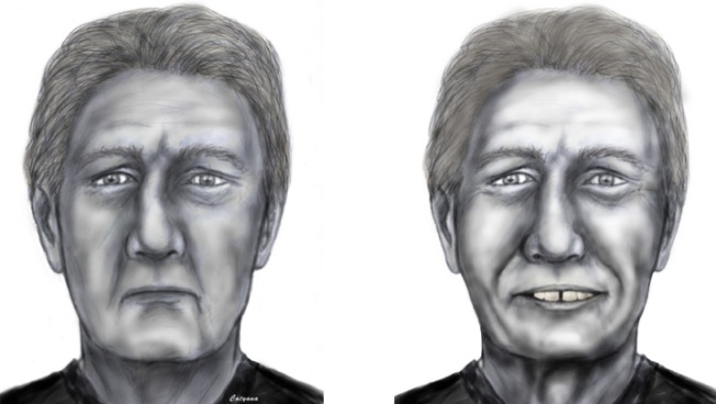 Cops Hope Facial Reconstruction Helps Identify Mystery Man