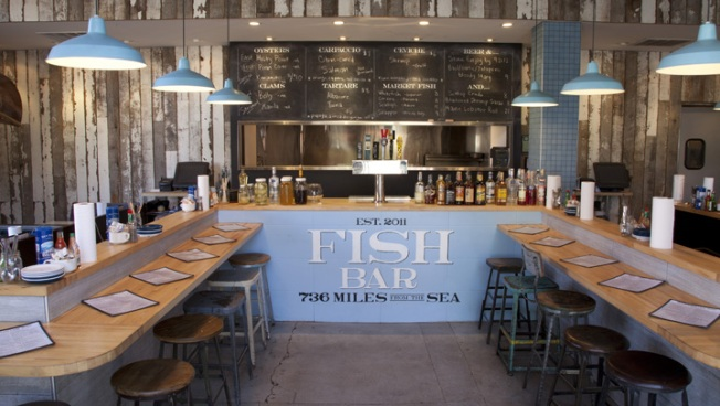 Own Your Own Restaurant For NYE