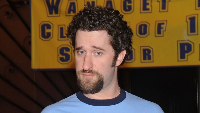 """Saved by the Bell"" Actor Screech to Begin Jail Sentence in January"