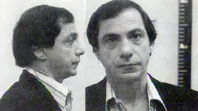 """Goodfellas"" Mobster Arrested for Disorderly Conduct"