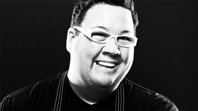 Graham Elliot Closing, Reconcepting Restaurant