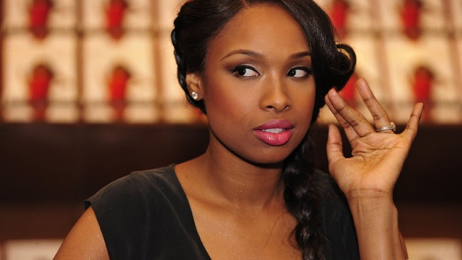Jennifer Hudson Stars in Jury Questionnaire