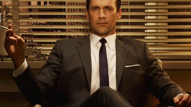 "Life and Death for ""Mad Men"""