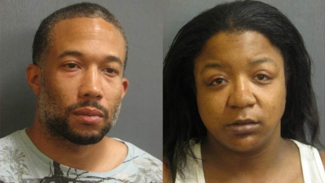 Couple Busted With 60 Grams of Crack