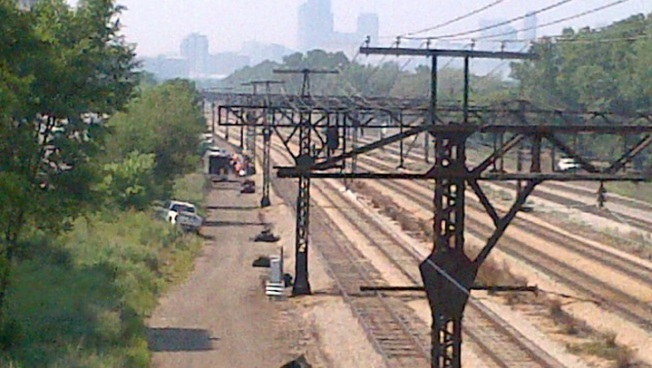 Metra Worker Hit By Train, Killed