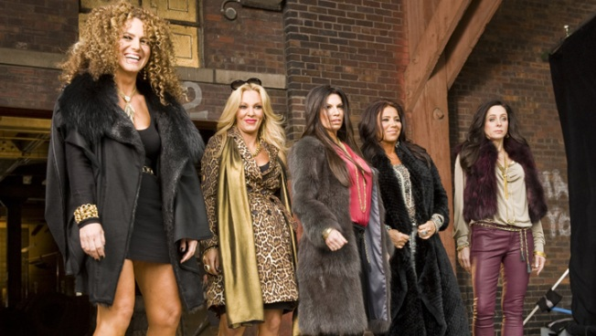 """Mob Wives"" Controversy Hits Suburban Chicago Restaurant"