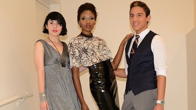 Chicago Designers Raising Funds for NY Fashion Week