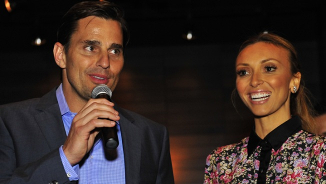 Bill and Giuliana Rancic Having a Boy